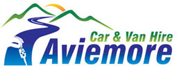 Aviemore Car & Van Hire - logo